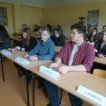 IV Edycja Konkurs Lingwistyczny - 2017 r