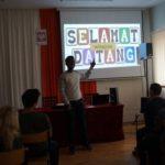 """""""Dzień Wymiany Kulturowej - Day of Cultural Exchange"""""""