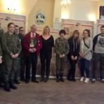 Wystawa o Gen. Sikorskim III Batalion Drogowo-Mostowy w Chełmnie